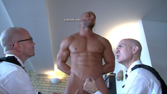 gay sex audition 1