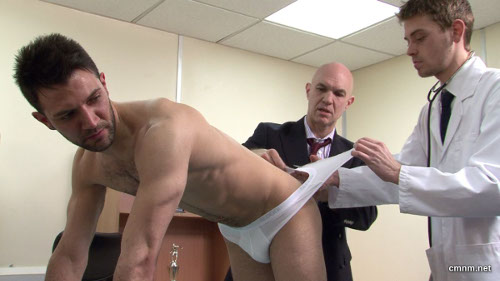 naked male humiliation leonardo 2